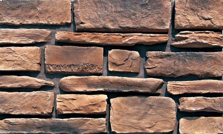 Fuente de impermeable de chimenea simulada paneles de - Paneles piedra natural ...