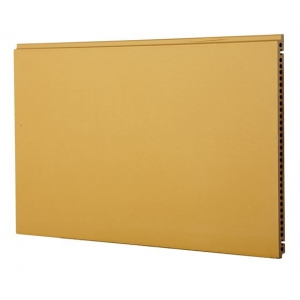 Large Supplying Plain Terracotta Cladding Panel