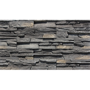 Faux Cultured Stone Exterior Wall Tile