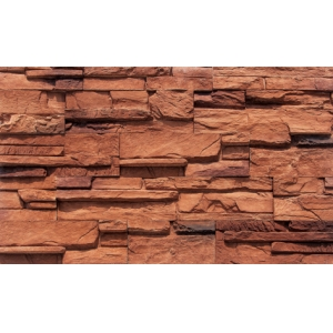 Reef Artificial Rock Brick Paneling