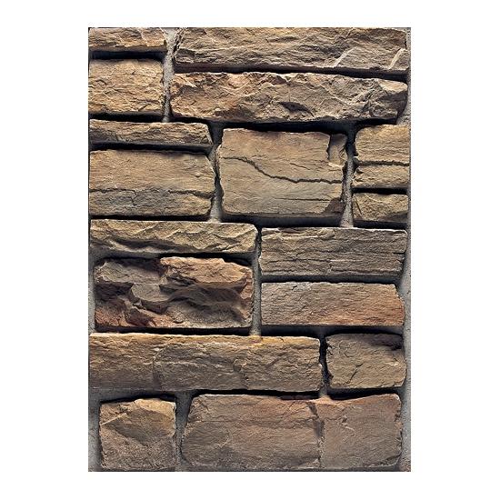 Fuente de aplacados de piedra artificial impermeables - Aplacados de piedra ...