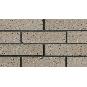 Grey Color Scrape Brick Tiles For Wall
