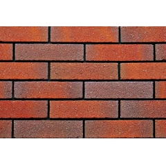 Iron Red Terracotta Tiles