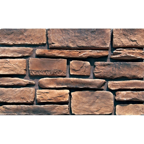 Fuente de impermeable de chimenea simulada paneles de piedra ...