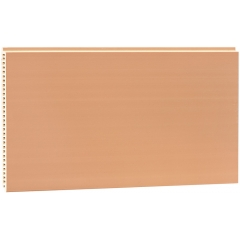 Terracotta Facade Wall Claddings